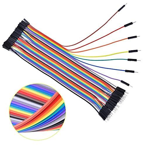Cables y conectores Arduino