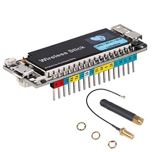 (WI-FI) Conexión y comunicaciones Arduino